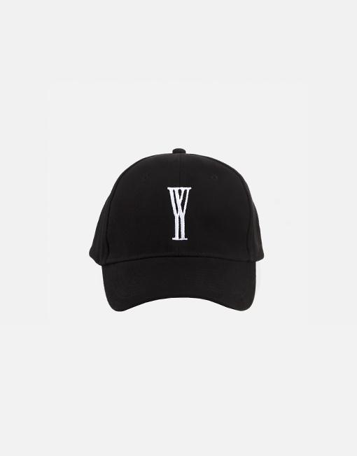 LOGO CAP —    YAKIRA    6edc70cb1b0
